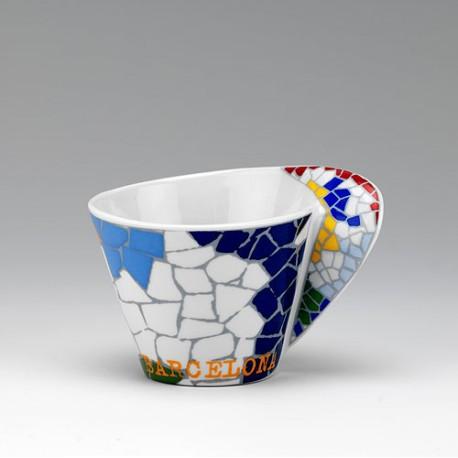 Taza Mug de diseño Oval