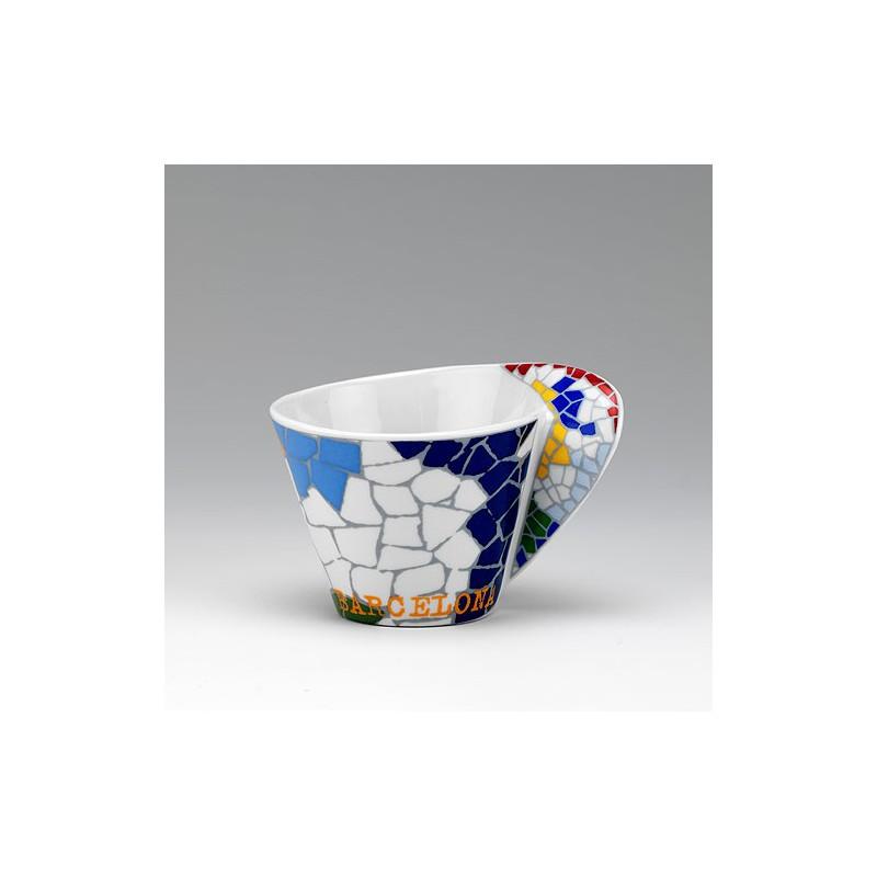 Mil l design mug for Mug barcelona