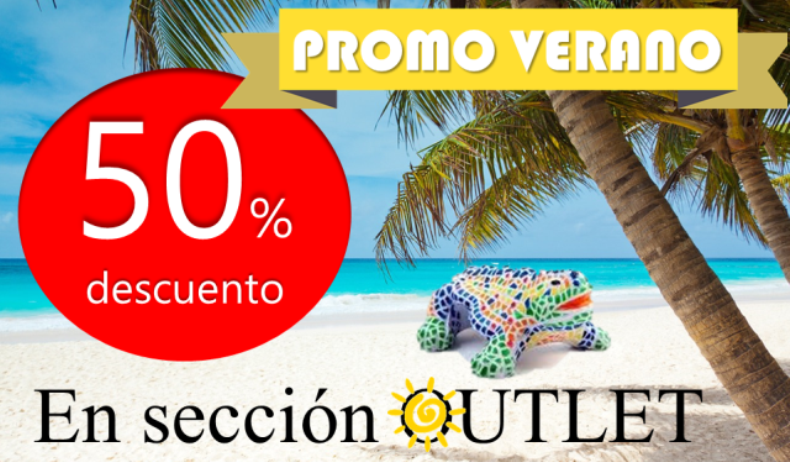 Promo outlet 17