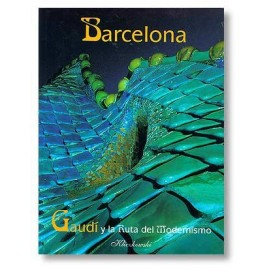Barcelona, Gaudi and Modernism