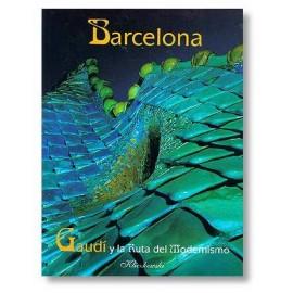 Barcelona, Gaudi and Modernism