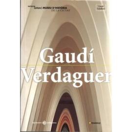 Gaudí y Verdaguer