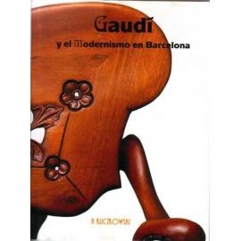 Gaudí y el modernismo