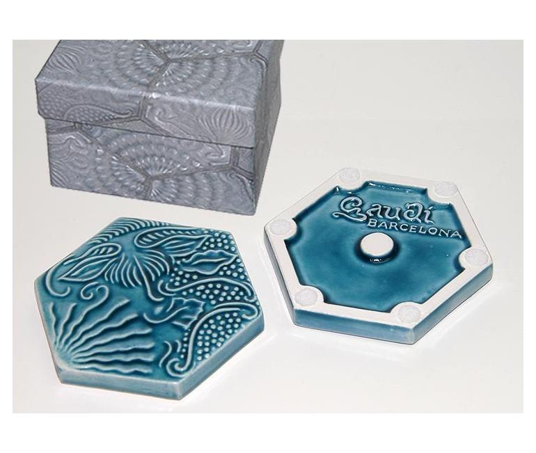 Posavasos Ceramica
