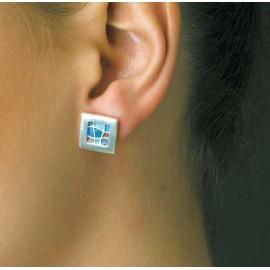 Earring Gaudiblu 40