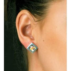 Earring Gaudiblu 39