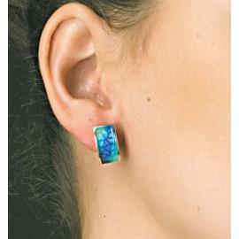Earring Gaudiblu 74