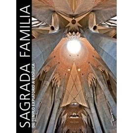 Sagrada Familia. De Templo expiatorio a Basílica
