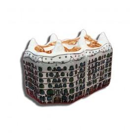 Pepper shaker Pedrera Gaudi