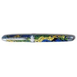 Bolígrafo Roller Trencadís