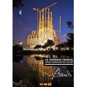 DVD Sagrada Familia