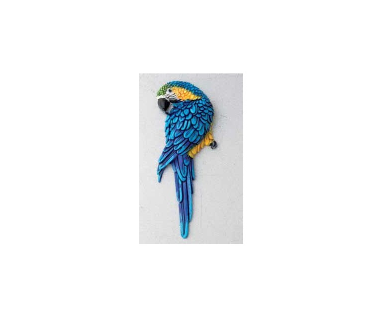 Magnette Perroquet