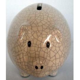Tirelire cochon Trencadis