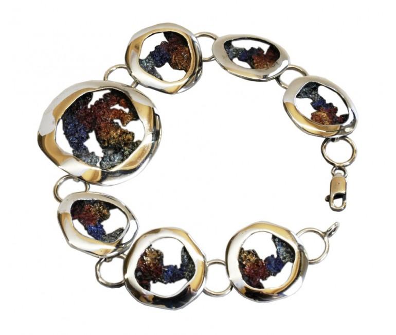 Modernist Emanel Bracelet