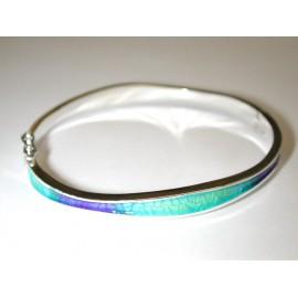 Gaudí Trencadís Blue Bracelet