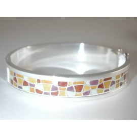 Gaudí Trencadís Bracelet