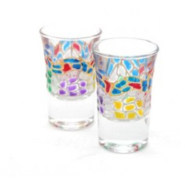 Gaudí Drams of Glass