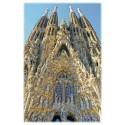 Print Sagrada Familia