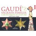 Gaudí Sagrada Familia - Libro