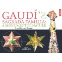 Gaudí Sagrada Familia - Book