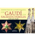 Gaudi Sagrada Familia - Book