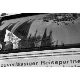 Fotografia Reflex Sagrada Família