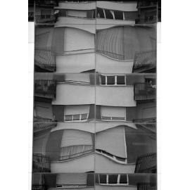 Fotografía Reflejo Casa Batlló