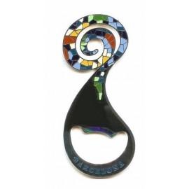 Spiral Barcelona Opener