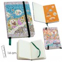 Notebook Gaudí Elementos