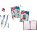 Notebook & Pencil Set Casa Batlló