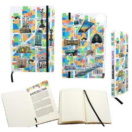 Notebook Barcelona
