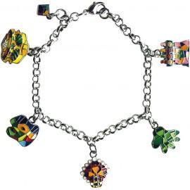 Gaudinian Bracelet Nickel Free