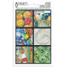 Set 6 Imans Mosaic