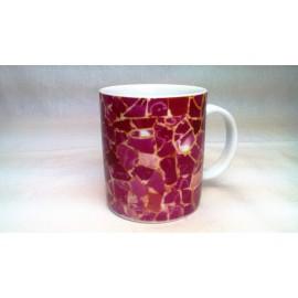 Mug Aguamarina Granate
