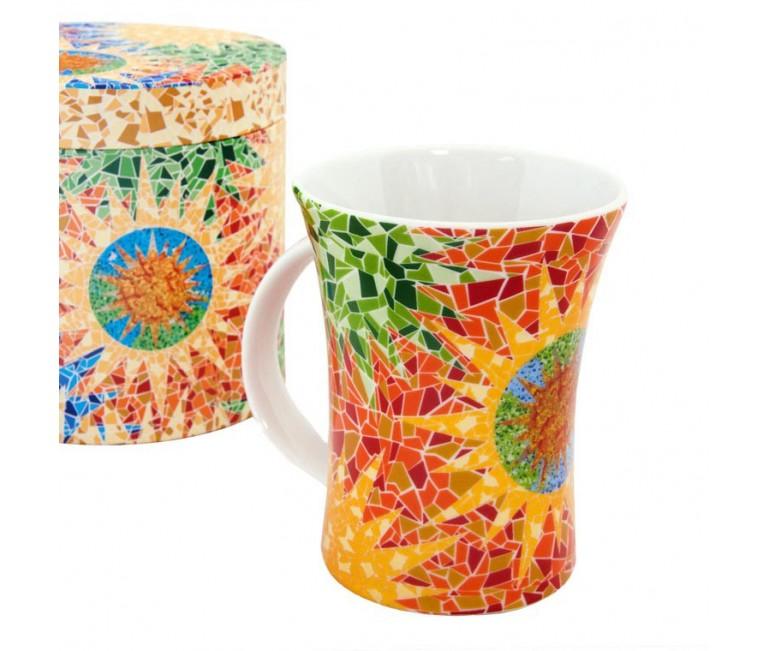Irregular Cup Trencadis Gaudi Gaudi Barcelona Shop
