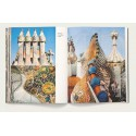 Gaudi: l´ensemble de ses travaux