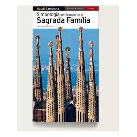Simbology of the Temple of the Sagrada Familia