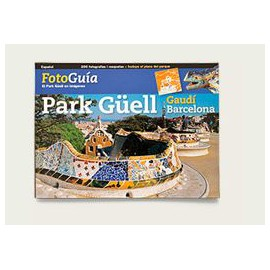 Park Güell in photos