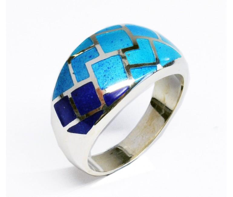Ring Gaudiblu 67