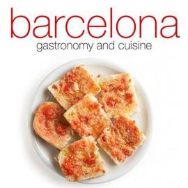 Barcelona gastronomía y cocina
