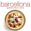 Barcelona gastronomy and cook
