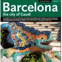 Barcelona the city of Gaudi