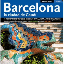 Barcelona la ciudad de Gaudi