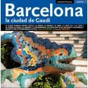 Barcelone la ville de Gaudi