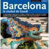 Barcelone la ville de Gaudí
