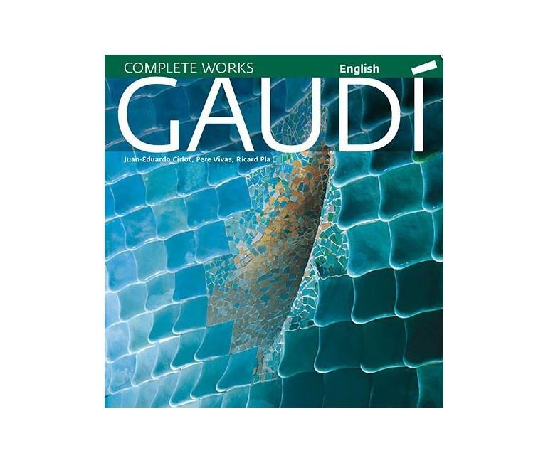 GAUDÍ, una introducción a su arquitectura