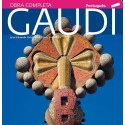 GAUDI, an introduction to his architecture