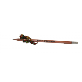 Crayon de bois DRAC