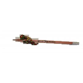 Pencil Gaudi DRAC