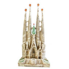 Big Sagrada Familia